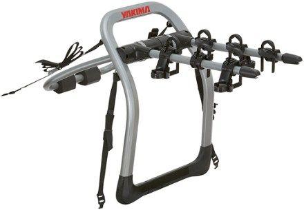 Yakima HalfBack 3-Bike Trunk Rack