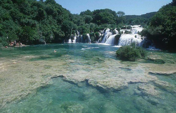 #Croatia #Dalmatia - http://croatiaholidays.pl/dalmacja-polnocna/