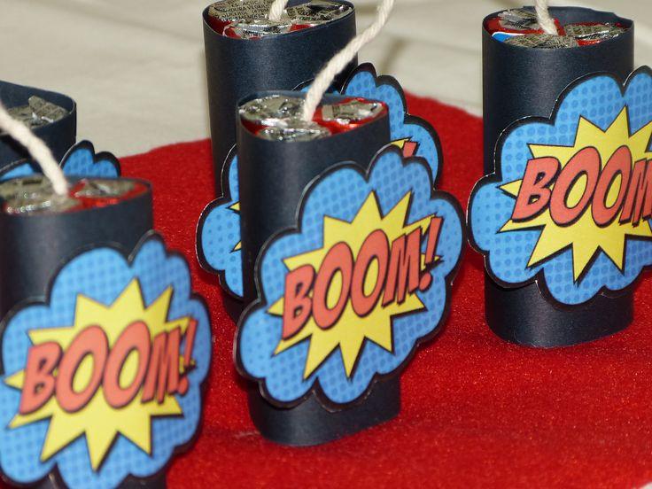 BOMBA DE BAtom 2