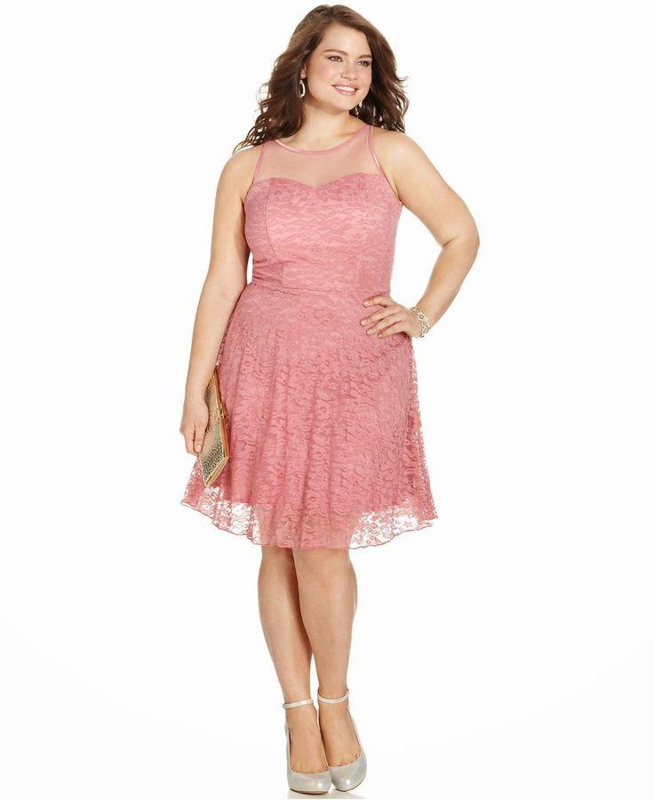 23 best Vestidos y otros! images on Pinterest | Dress plus sizes ...