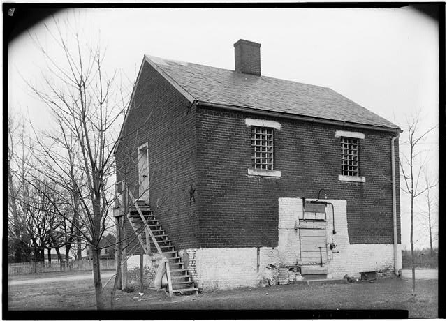 Spotsylvania va co jail fredericksburg and nearby pinterest