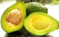 abacate ajuda a secar o abdômen