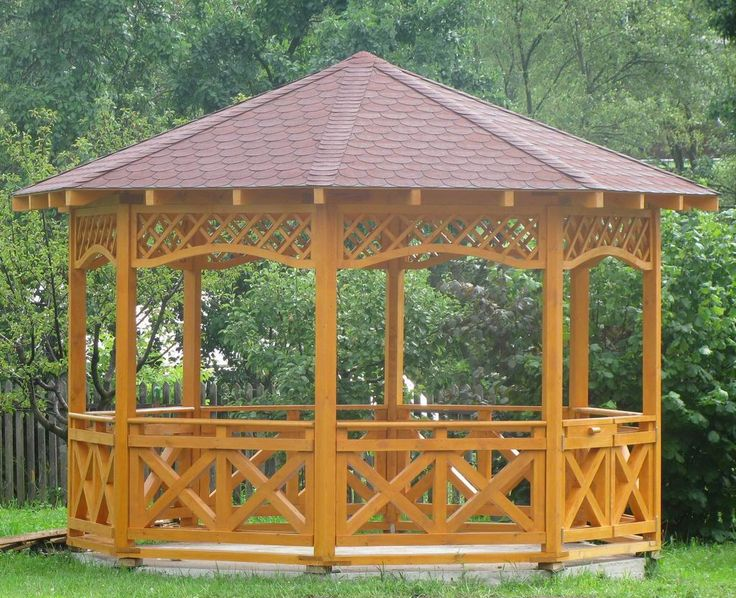 44 best images about quioscos on pinterest search - Pergolas para jardin ...