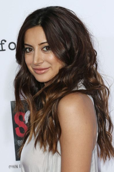 Noureen DeWulf Hair