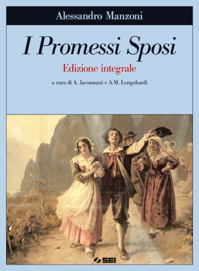 promessi sposi libro - Cerca con Google