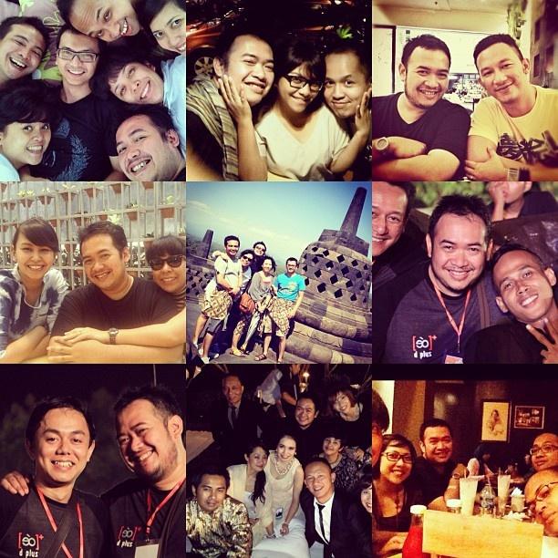Compilation #friends #me #moment - @remondi- #webstagram