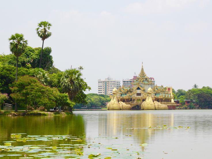 MYANMAR--Yangon è stata la prima tappa del nostro lungo viaggio in Myanmar, ma direi piuttosto fermamente, l'ultima che ci ha entusiasmato. Non fraintendetemi, ci sono luoghi meravigliosi da visitare …