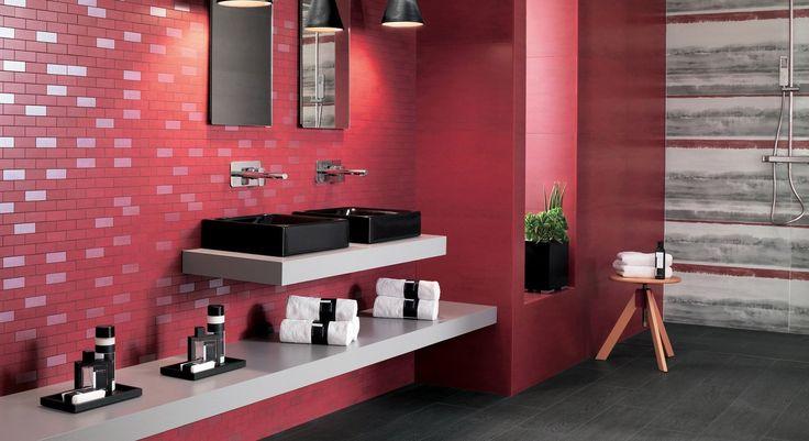 17 migliori idee su pavimenti per esterni su pinterest - Posa piastrelle cucina ...
