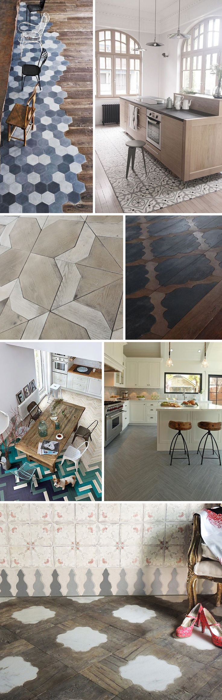 Zenati & Edri Wood parquet can be seen on Eve Weinsheimer's A Day In May blog. Thank you for including us in your feature!