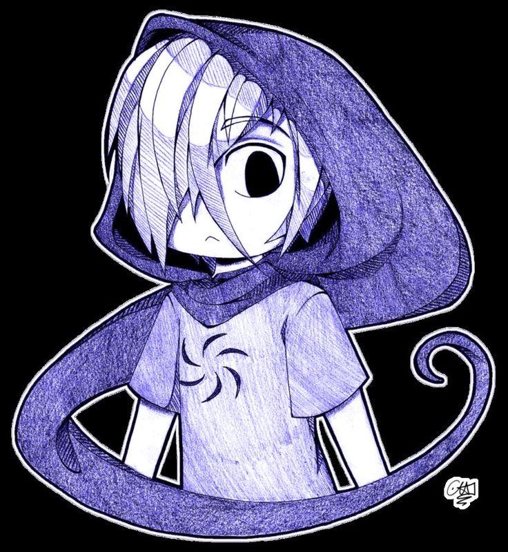C: Heir of Void by https://shibikii.deviantart.com on ...
