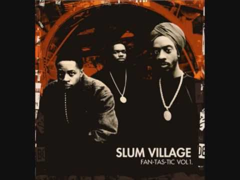 Slum Village - The Look Of Love - Ok So the Song really starts after the first 45 Seconds...jes lisen