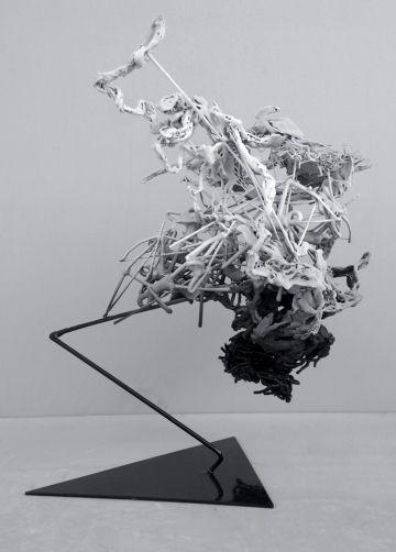 Дмитрий Каварга, Из серии Катастрофизм, 2015 год
