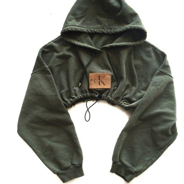 56 best CROP TOPS images on Pinterest | Crop top hoodie, Clothing ...