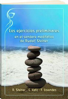 Los ejercicios preliminares en el sendero meditativo de Steiner. R. Steiner, E. Katz, F. Lowndes  Este libro es una guía básica para los que están interesados en llevar a la práctica los seis ejercicios preliminares del sendero meditativo de Rudolf Steiner. Se han reunido las informaciones de varios autores, incluido el propio Steiner, que nos hablan de la naturaleza de la meditación, de las condiciones previas a la ejercitación y de los efectos de la práctica meditativa. Para sumergirnos…
