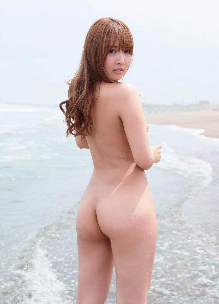 Yua Mikami 三上悠亜