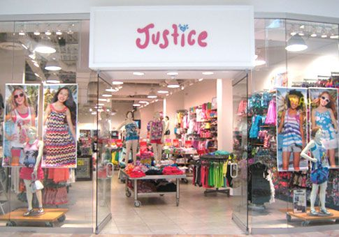 Image detail for -Justice store front
