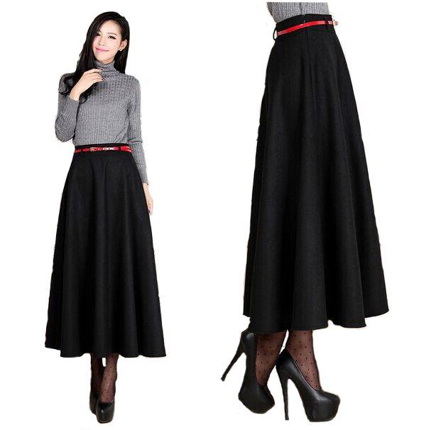 long skirt winter - Поиск в Google