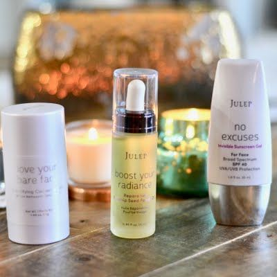 Michele gives us a glimpse of her gifted skin care essentials from Julep #BravePretty. The JULEP K-Beauty skincare trio is only available until January 30th at Ulta. Products were gifted as part of the Preen.Me VIP program together with JULEP.