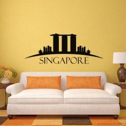129 best Cities images on Pinterest Wall murals Wall stickers