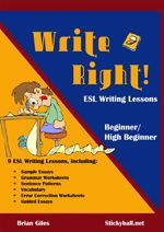 38 best display of the week images on pinterest book books and ch 9 esl writing worksheets lessons sample essays error correction and printable ebooks fandeluxe Images