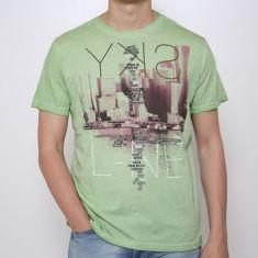 T-shirt Gas - 79210