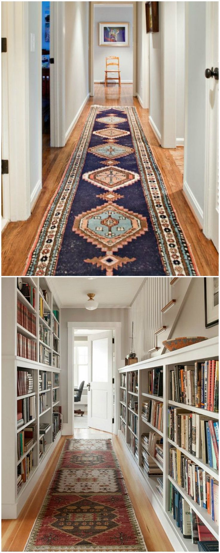 17 mejores ideas sobre alfombras pasillo en pinterest - Alfombras finas pasillo ...