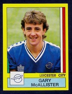 gary mcallister leicester - Google Search