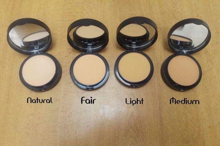 Maquillaje SEYTU a prueba de agua y sudor.   Excelente cobertura de acabado natural Textura ultrafina Larga duración Elimina el brillo de la piel Acabado aterciopelado Fórmula de origen mineral