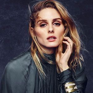 How-to: Olivia's Au Natural look | Olivia Palermo