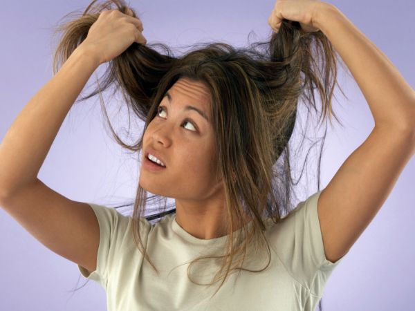Image result for Proper Hair Care Problems That cause Hair Thinning
