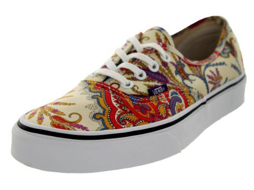 Womens Classic Shoes Fruit Apple Pattern Surface Skating Shoe