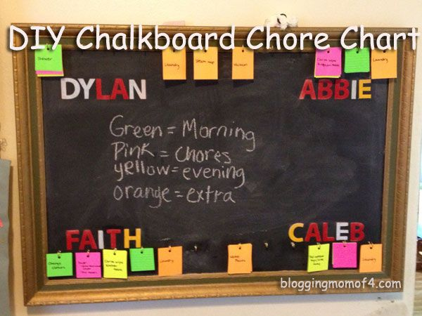 chores vs allowance Tips for how to handle chores organization and allowance for younger kids ages 4-12 teaching them about saving, spending wisely and giving.