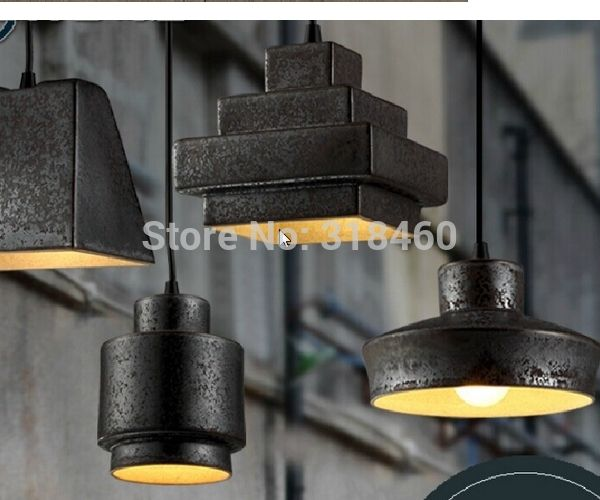 Cheap light radiation, Buy Quality pendant necklace directly from China pendant base Suppliers:  SPECIFICATION : 1) lamp size  with 4 models cord length =120cm  2)color :retro color 4)with  s