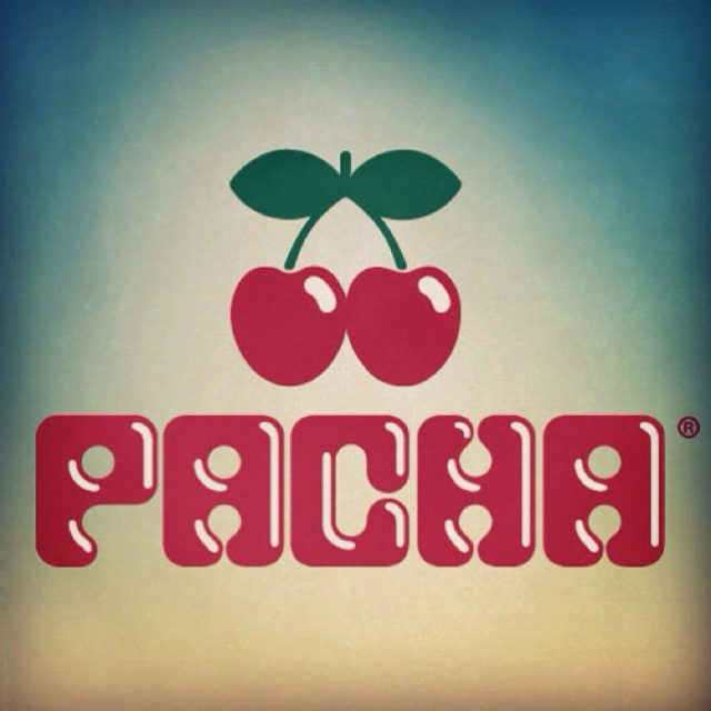 Pacha, Ibiza Monday 15th, 2014  http://www.justleds.co.za