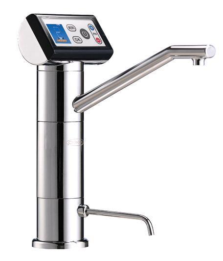 Delphi Alkaline Water Ionizer - AlkalineWater.com