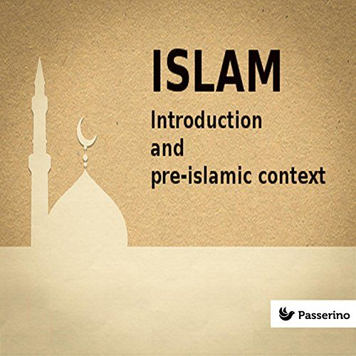 Islam (VOL 1): Introduction and pre-islamic context by Pa... https://www.amazon.com/dp/B06XKLXDFZ/ref=cm_sw_r_pi_dp_x_QWKqzb73GJYNV