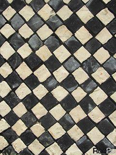 Sample of Pattern pavement