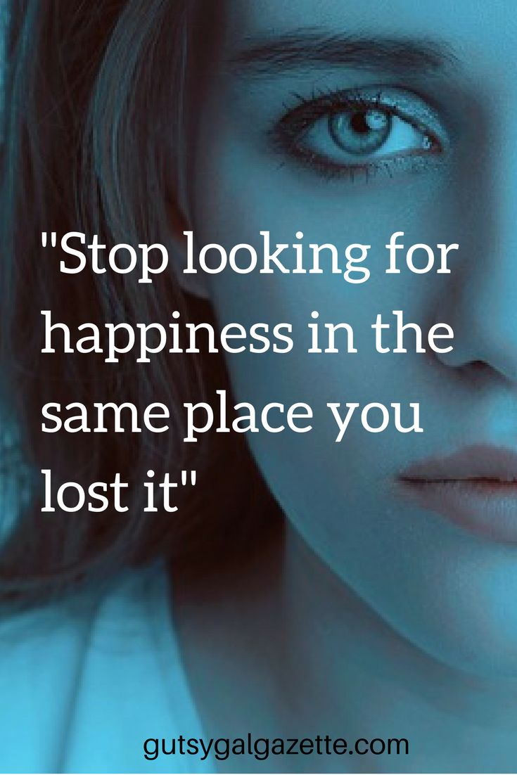 """Stop looking for happiness in the same place you lost it."" #quotes #inspirationalquotes #inspirational"