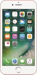 Apple iPhone 7 (Rose Gold, 128 GB)