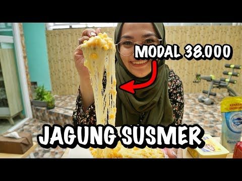Modal 38 000 Resep Jagung Susmer Melted Cheese Corn Recipe Youtube Di 2020 Jagung Keju Memasak