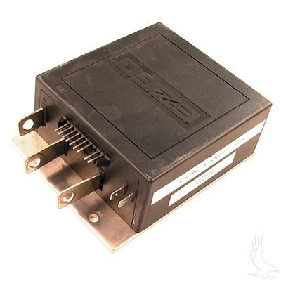 Golf Cart Rebuilt Controller (incl $100 Core), 9 Pin, EZGO TXT DCS 1995-1999