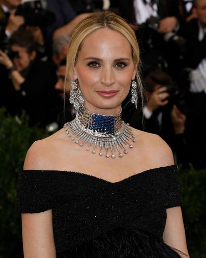 Jewel inspiration | The Best Jewellery and Accessories From the Met Gala | British Vogue