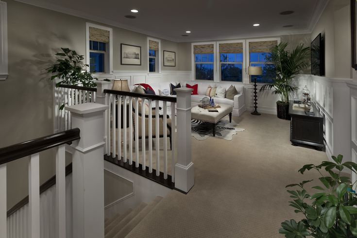 Melrose by Ryland Homes - Plan 1