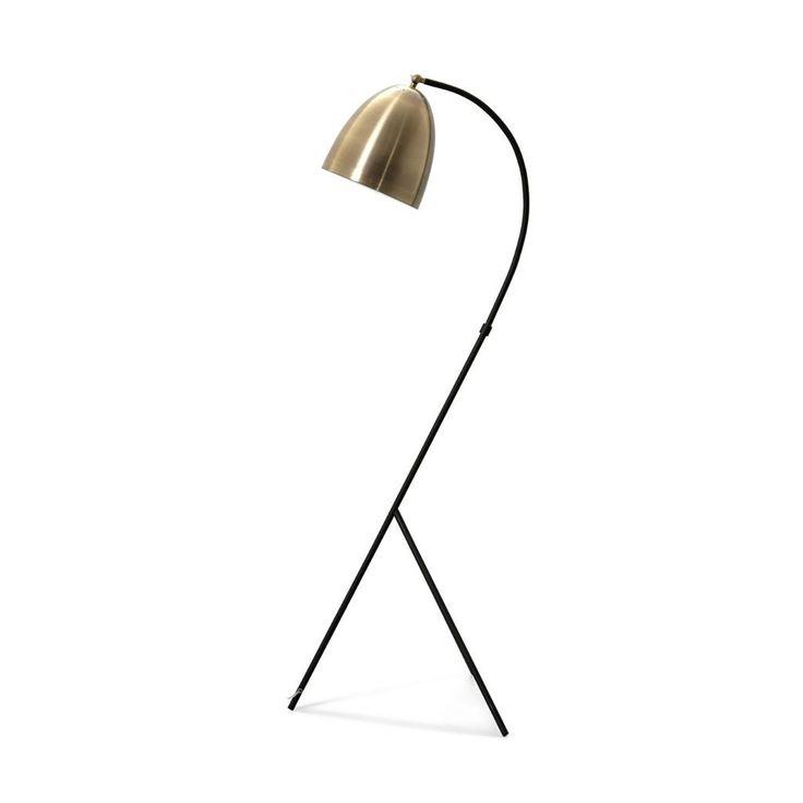 Besselink, vloerlamp Swan € 189