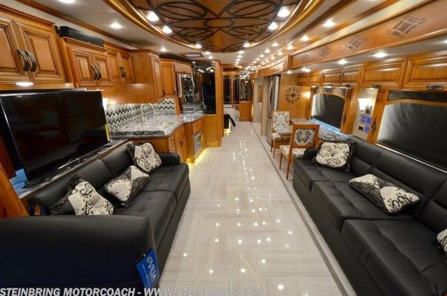 Check out this Luxury RV Dealer located in Garfiled, Minnesota! Steinbring Motorcoach offers you luxury RV sales, award-winning RV Service and RV Financing and Warranties! Find out more on the RVUSA blog. http://blog.rvusa.com/featured-rv-dealer-steinbring-motorcoach/