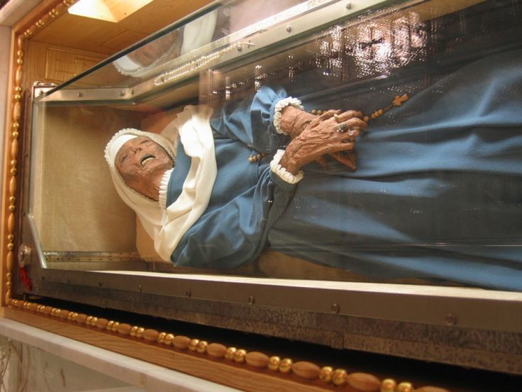 Humans are fascinated with the preservation of their dead. From Rosalia Lombardo to John Torrington and the Wet Mummies of China, here are the world's best preserved examples.