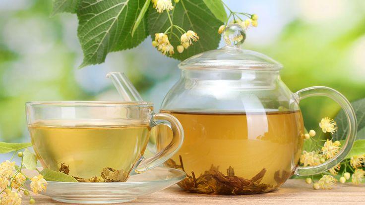 Colon Cleansing Triphala Herbal Tea For Excessive Vata