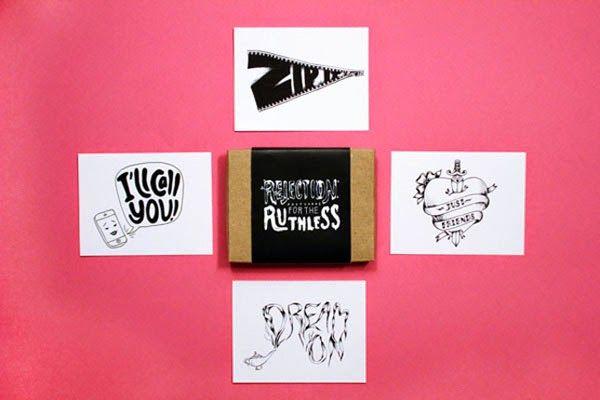 postcard design ideas | •○ ART [to sort/repin] ○• | Pinterest ...