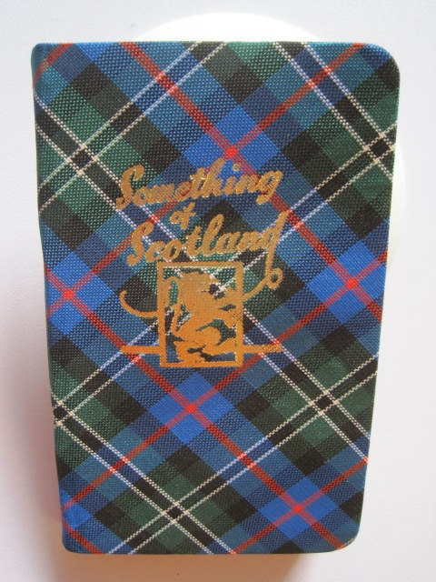 Tartan Dog Collars Edinburgh