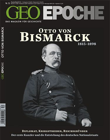 a history of otto von bismarcks plan of unification of germany The premise of this plan was to unify all the german principalities under prussian rule  the bismarck plan: german unification and the balance of power.